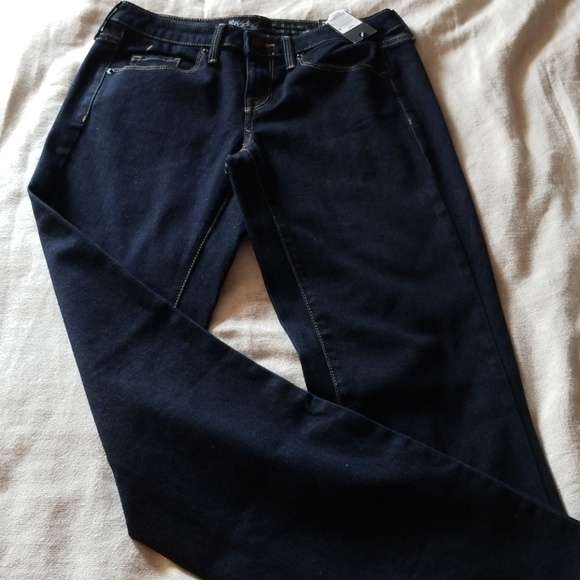 Massimo Denim - Massimo Super Stretch Jeans